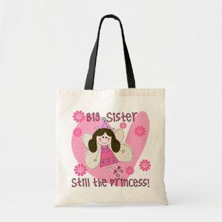 Todavía hermana grande la princesa bolsa tela barata