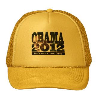 Todavía Obama el Gorras