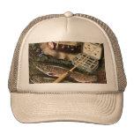 Todavía pesca de vida gorra