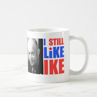 Todavía tengo gusto de la taza de IKE