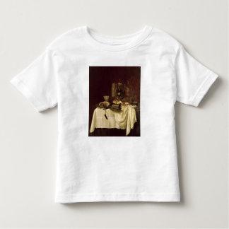 Todavía vida, 1638 camisas