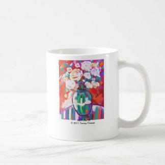 Todavía vida 56 taza de café
