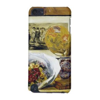 Todavía vida con el ramo Pedro Auguste Renoir Carcasa Para iPod Touch 5G