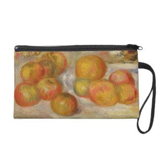 Todavía vida con las manzanas, c.1898 (aceite en l
