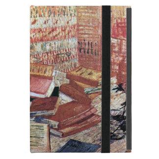 Todavía vida de Vincent van Gogh 1887 iPad Mini Fundas