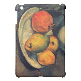 Todavía vida por Cezanne
