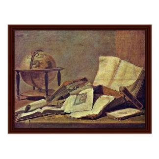 Todavía vida por Teniers D.J. David Postal