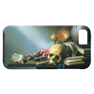 Todavía vida: Una alegoría de las vanidades de L h iPhone 5 Case-Mate Coberturas