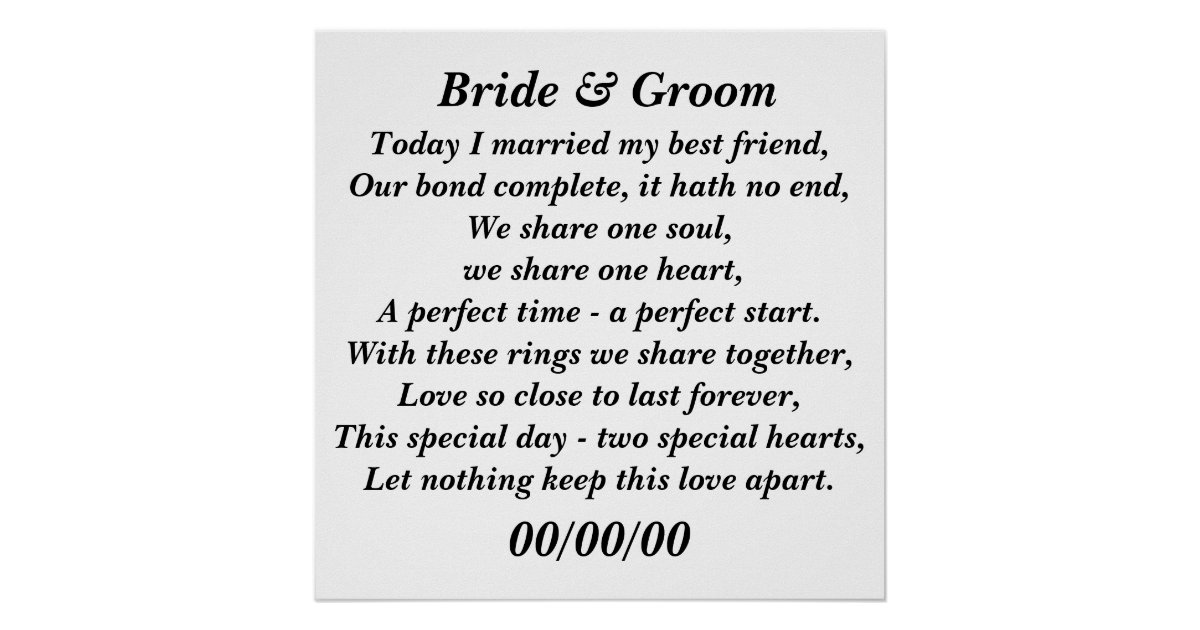 essay about my best friend wedding Favorite is your best friend's wedding just a few days away are you  special  day no other gift will be as special to her as knowing how much you care for her.