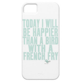 Today I Will Be Happier.. iPhone SE/5/5s Case