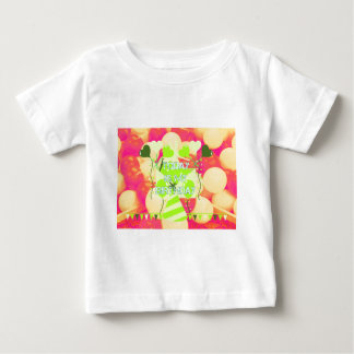 Today is My Birthday Baby T-Shirt