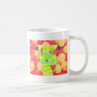 Today is My Birthday Coffee Mug