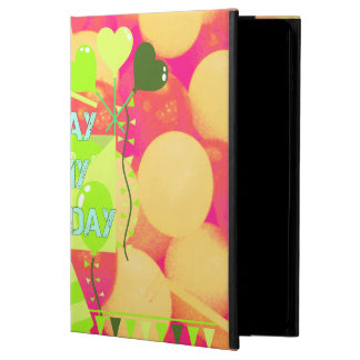Today is my Birthday Cover For iPad Air