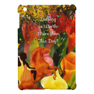 Today is the Day. iPad Mini Covers