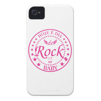 TODAY IT IS DAY DE ROCK. Limited edition ROSA iPhone 4 Case