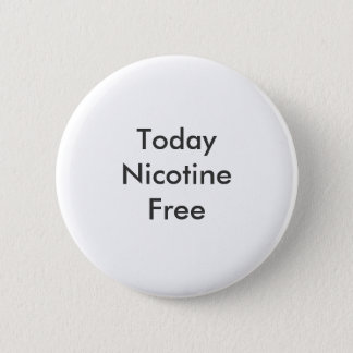Today Nicotine Free Button