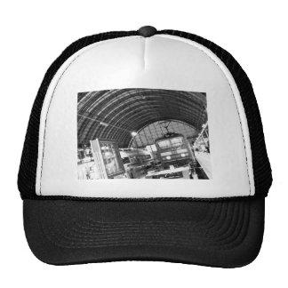 """""""Today of the world art Akagi military officer Trucker Hat"""