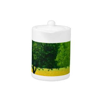 """Today of the world modern art world shine Hisashi Teapot"