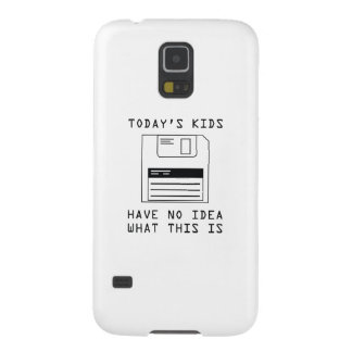 Today's Kids Have No Idea What This Is Galaxy S5 Case