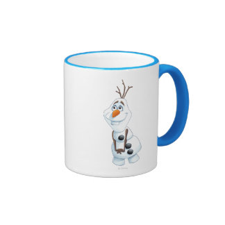 Today Will be Perfect Ringer Coffee Mug