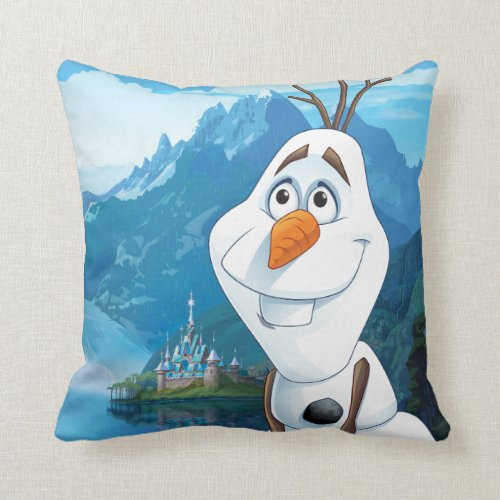 Today Will be Perfect Throw Pillows