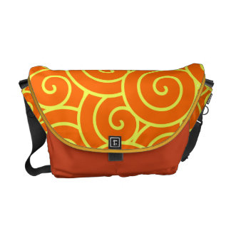 Today's Best Award~Swirl Courier Bags