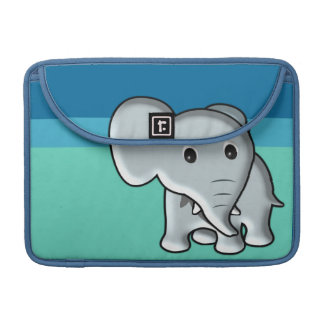 Today's Best Award Winner~ Elephant Sleeve For MacBooks