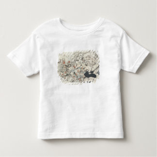 Today's Europe', 1887 Toddler T-shirt