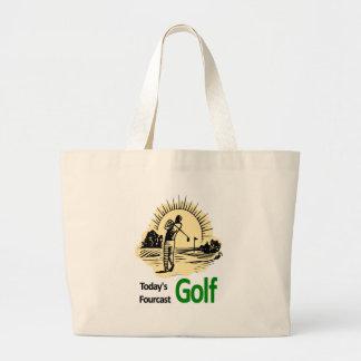 """Todays Fourcast """"Golf"""" Bag"""