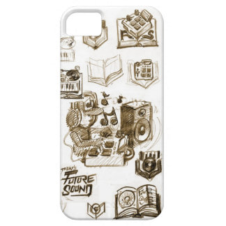 Today's Future Musicians iPhone 5 Case
