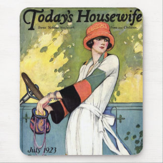 Today's Housewife Mouse Mats
