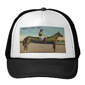 Today's Long Shot Trucker Hat