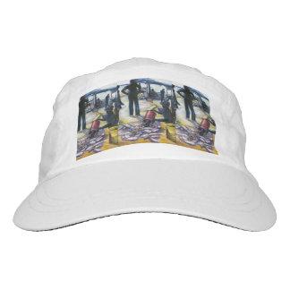 Today's Menu, Harbor Island, Bahamas Headsweats Hat