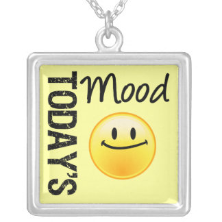 Today's Mood - Self Satisfied Jewelry