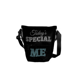 Today's Special: Me Messenger Bags