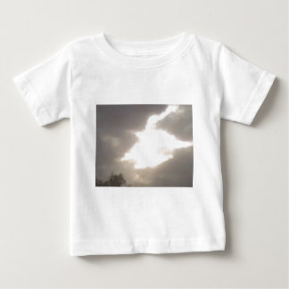 todays storm clouds 5 baby T-Shirt