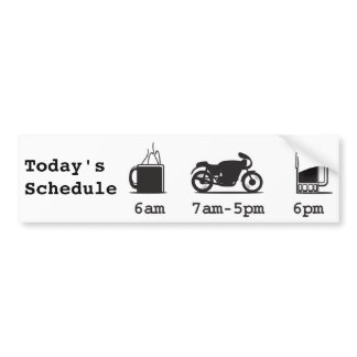 Today'sSchedule