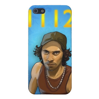Todd - 1112 Game Characters Covers For iPhone 5