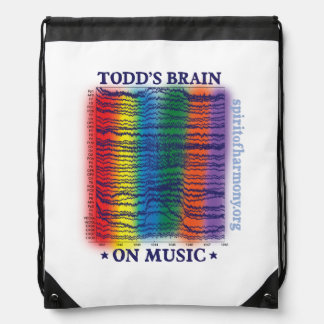 todd-brain drawstring backpacks