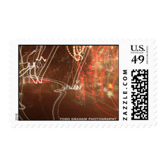 Todd Graham Photography postal stamp