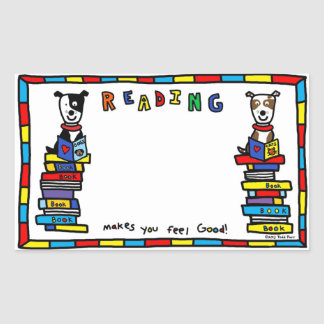 Todd Parr - Book Giving Day bookplate