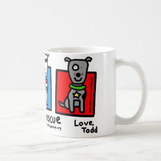 Todd Parr - RDR Mug