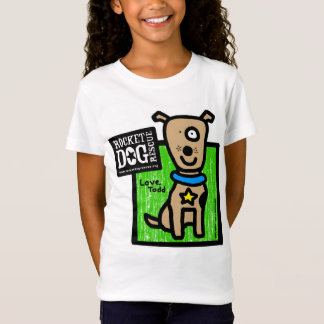 Todd Parr - vintage brown dog T-Shirt