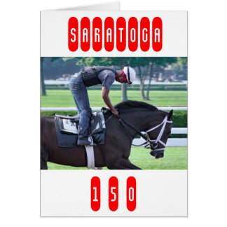 Todd Pletcher Opening Day Workouts Cards