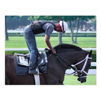 Todd Pletcher Opening Day Workouts Post Cards