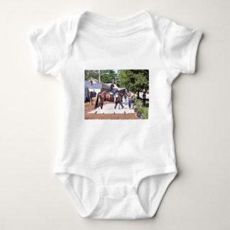 Todd Pletcher Stables Baby Bodysuit