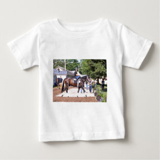 Todd Pletcher Stables Baby T-Shirt