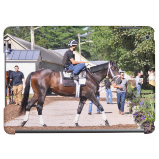 Todd Pletcher Stables Case For iPad Air
