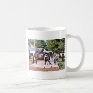 Todd Pletcher Stables Coffee Mug