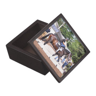 Todd Pletcher Stables Gift Box